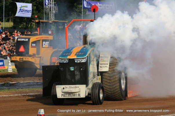 Tractorpulling Lochem